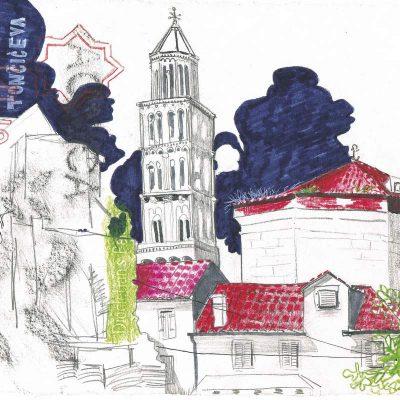 Dominique Kleiner-US_Kroatien_Palast1-Ausschnitt-Titel