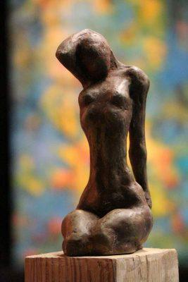 Skulpturen Frank Linke