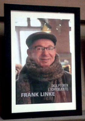 Frank Linke Porträt