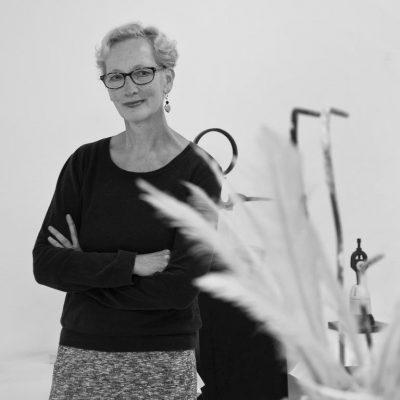 Barbara Meinharth-Portrait-Foto Frank Odening