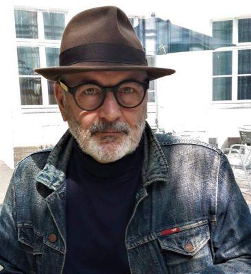 David Baldwin Represented by PharoDercks Gallery