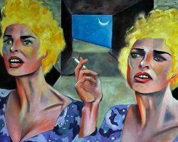 David Baldwin-Zwillinge-Titel