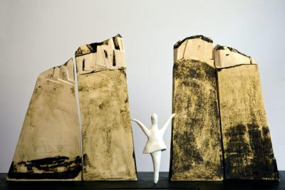 Gabriele Gollnow-Keramik2018