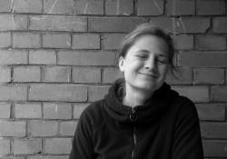 Porträt Juliane Herden