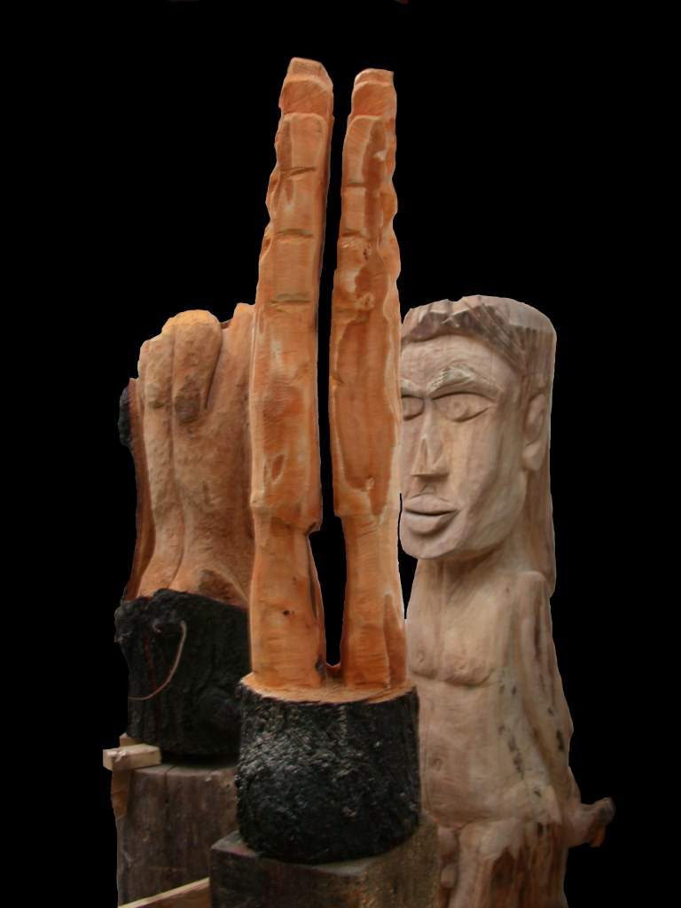 Ramisch Skulpturen 2