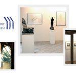 Zeitgalerie Vorschau Kunstadvent 2017