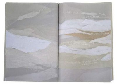 Christian Ewald, Wolken