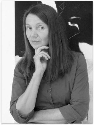 Angelika Ludwig Porträt