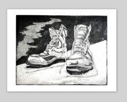 Antje an der Spree-Die alten Schuhe-Titel1