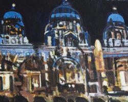 Elisabeth Luechtefeld-Berliner Lichterfest-Berliner Dom III-5561