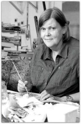 Elisabeth Luechtefeld Porträt-mTruss