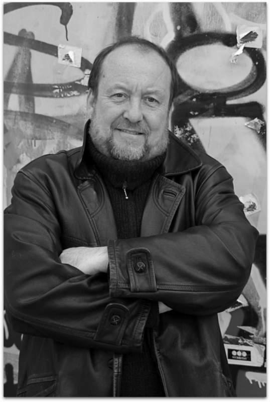 Pierre Arimond-alias Detlef Kapplusch