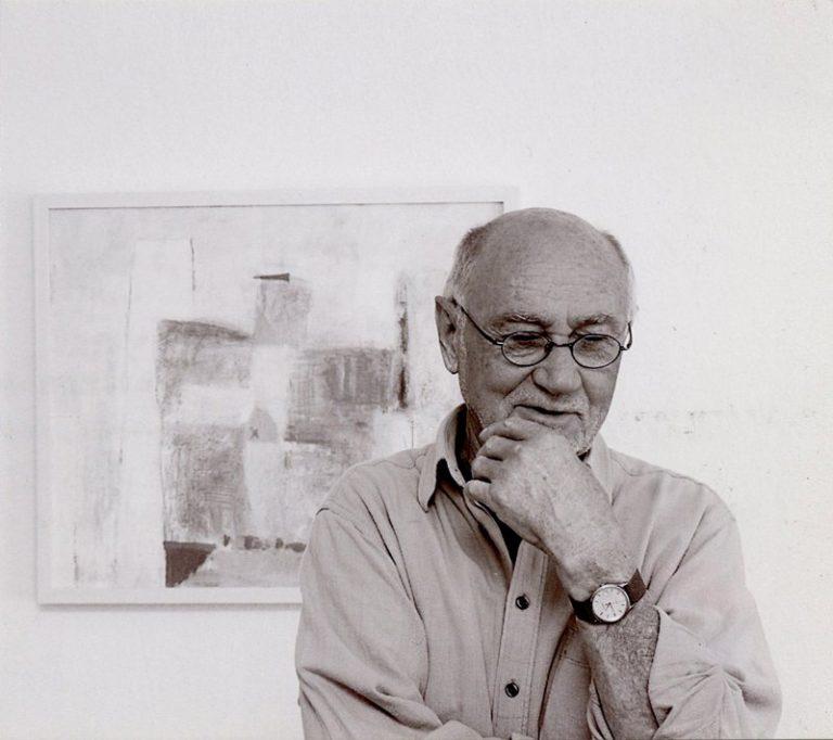 Portrait Egon Bresien