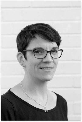Portraitfoto Clara Kirschbaum