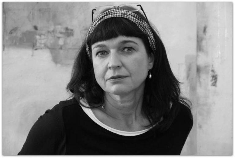 Sibylle Meister Portraet, Foto: Frank Odening