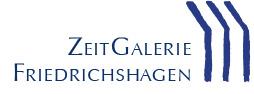 Zeitgalerie-Logo