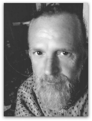 Steffen Klauke Porträt