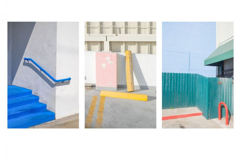 """wassily"" Kazimirski ""SimpliCity I"", 3x50x75 cm, Edition 5, FineArt Print"