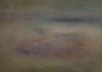 "Beatrice-Falck ""asaaq"", 2015, Öl auf Leinwand, 140x100 cm"