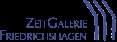 Logo-ZeitGalerie Friedrichshagen-oHG