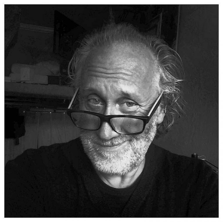 Portraet Paul Torsten Hahn