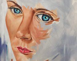 Antje an der Spree-Frau-Auktion2019