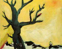 Clara Kirschbaum-Der Baum Var3_2018-Auktion2019