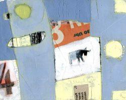 Dagmar Hintzmann-Die Kuh-Auktion2019