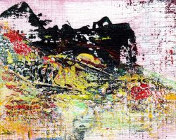 Koki van Trotten_42-1 m_u38-2016-Acryl auf Karton-Auktion2019