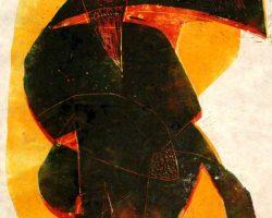 Ulrike Koloska-Archaeopteryx d. Aeltere-Auktion2019