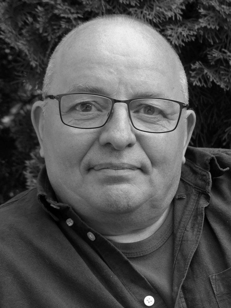 Matthias Eule, Portrait 2020