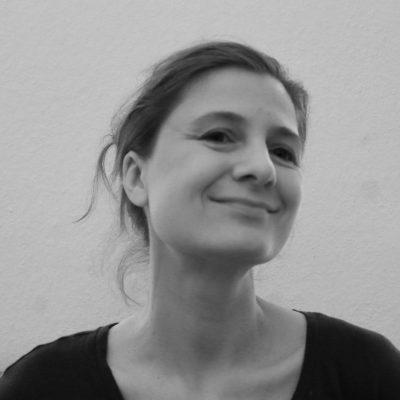Portrait Juliane Herden 2020