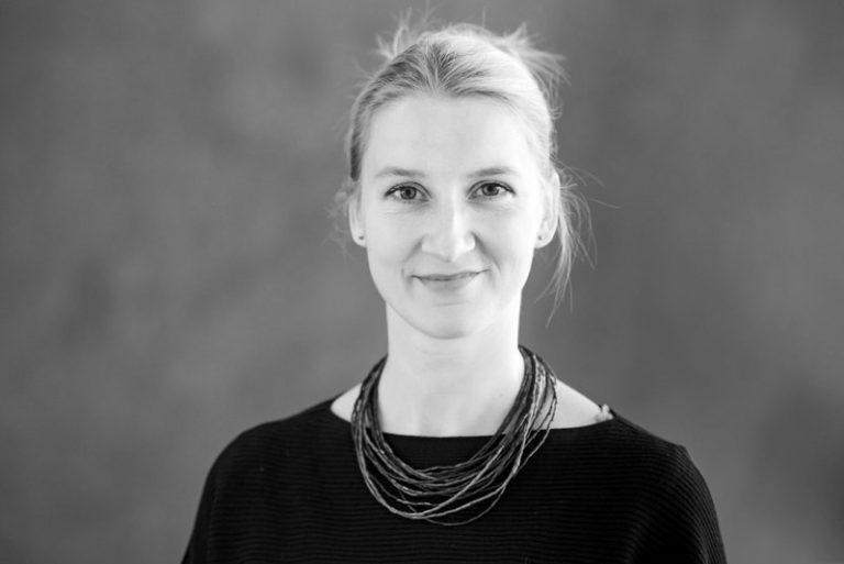 Verena Hemmerlein / Foto: Lutz Edelhoff