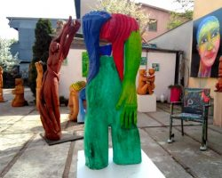 Wolfgang Ramisch-Atelierhof-Skulpturen-VORSCHAU
